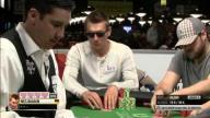 WSOP 2015 Event 26 Final Table [ $1,000 Pot-Limit Omaha ] - Part 1